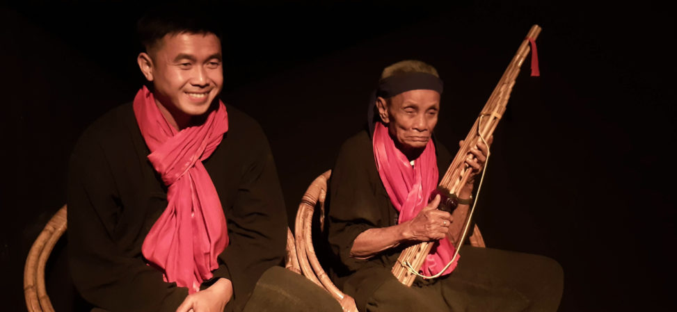 Our Lao Storytellers